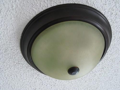 i installed THAT light!