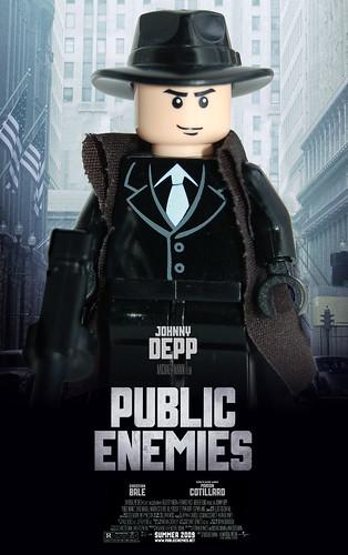 Johnny Depp (Group) · Lego!Lego!Lego! (Group)
