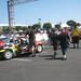 Rally Car Practice - ESPN X Games
