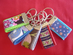 A few more (Kooka_) Tags: cute diy keyring key handmade homemade portachaves fob keyfob kooka kookalicious