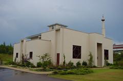 Oxford Muslim Society (2006)