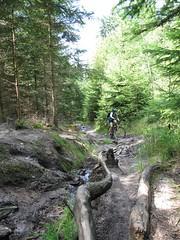 walka (Bart0lini) Tags: bike rower czechy teplicenadmetuji