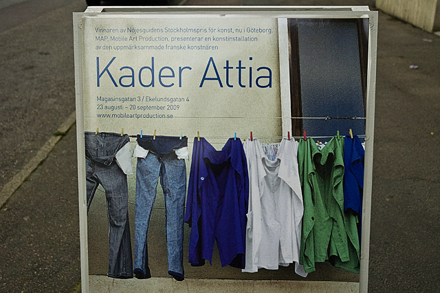 Kader Attila