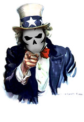 ITS Uncle Sam