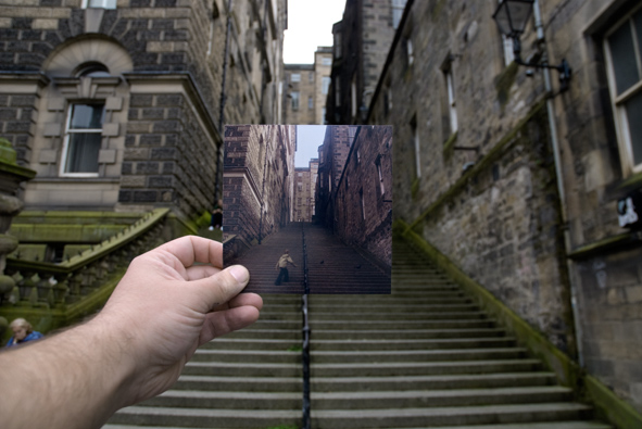Edimburgo 6x6