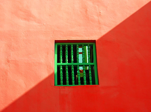VENTANA VERDE (GREEN WINDOW)