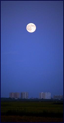 Lluna plena by ADRIANGV2009