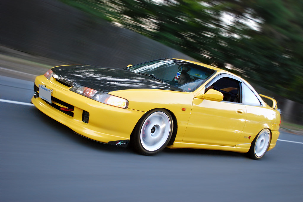 Official Phoenix Yellow Itr Picture Thread Page 109
