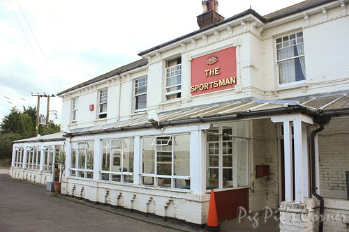 The Sportsmans, seasalter 03