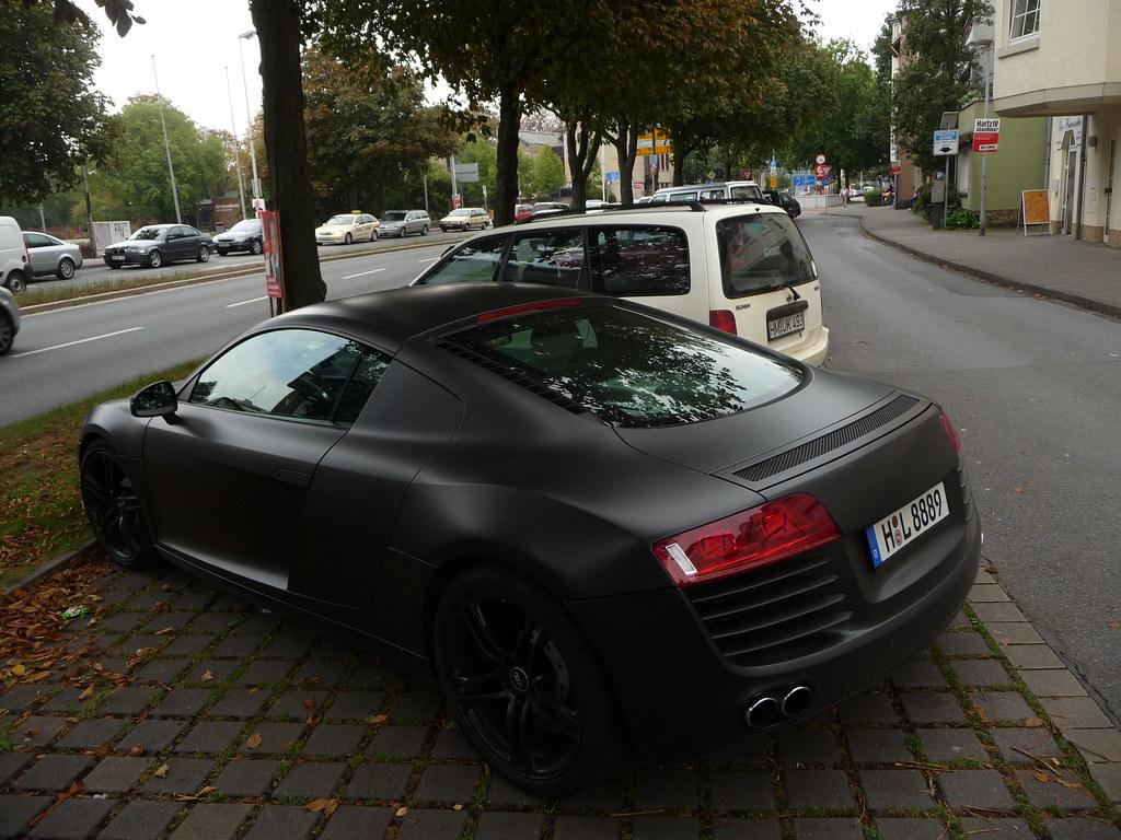 matte black audi a4. re matte black vehicle wrap a4 audi