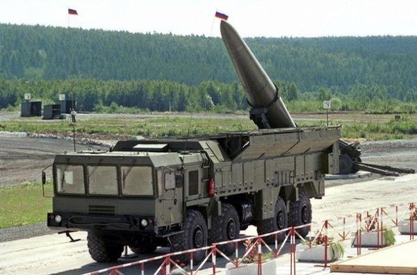 RUSSIA-BELARUS-MISSILE-ISKANDER