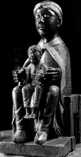 Vierge Noire de Meymac