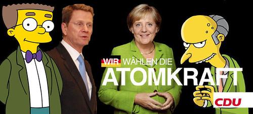 WIR wählen Atomkraft