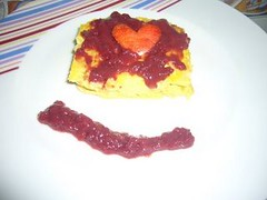 023 Tortilla dulce de Manzana
