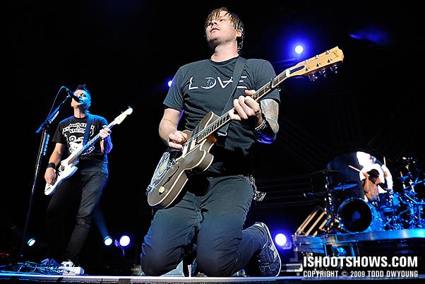 Concert Photos: Blink-182