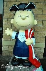 Patriot Linus