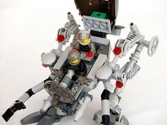 SAT01-07 (rack911) Tags: lego hard suit mecha moc