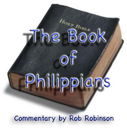 bible niv devotions philippians