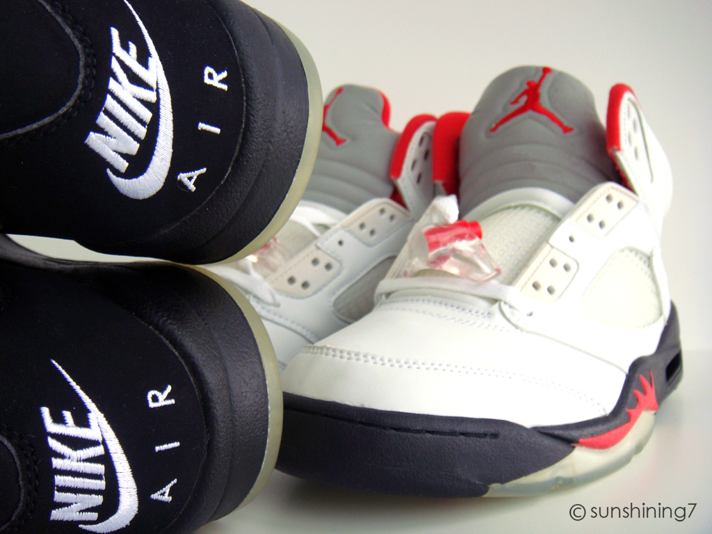 4c36a64b077 Sunshining7 - Nike Air Jordan Original (and some Retro) - 2010 ...