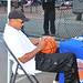 Vantage - NY Knicks Basketball Clinic in Queens