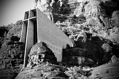 Weekend Sedona Church