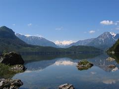 Altaussee (Salzwelten) Tags: loser altaussee salzbergwerk bergwerk salzsee salzwelten kinderfhrung bergmandl kunstgter salzmalerei