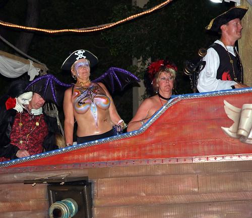 Fantasy Fest Parade-31