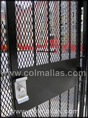 mallas expandidas Colmallas S.A (96) (colmallas) Tags: expandedmetal mallametálica mallascolombia mallasbogotá mallasexpandidas metaldesplegado