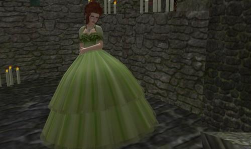 Princess Eileen