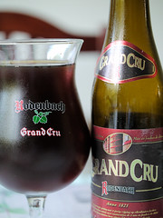 Rodenbach Grand Cru - Flanders Red Ale