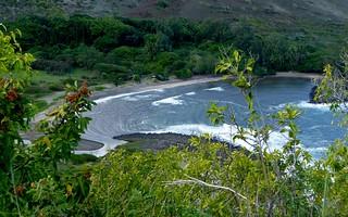 Halawa Valley, Molokai