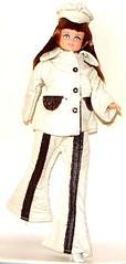 WILD LEATHER (Virgin-Archer) Tags: vintage toys mod dolls barbie clone maddiemod teenagefashiondoll