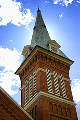 Staunton Presbyterian Church