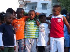"""""""Όχι στο ρατσισμό από τη κούνια"""" - 23/5 - τα παιδιά στο επίκεντρο - 3"""