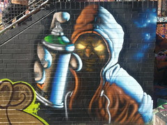 scarbrojam (HULL GRAFFITI) Tags: graffiti scarbrough spraycan tth si2