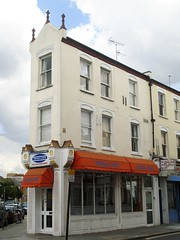 Picture of Mosa Cafe, SW6 7EJ