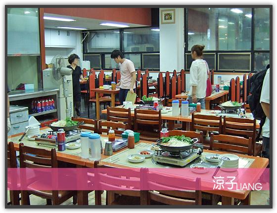 韓國 烤魷魚 五花肉 二吃風味餐03
