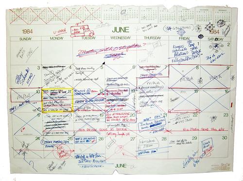 June, 1984