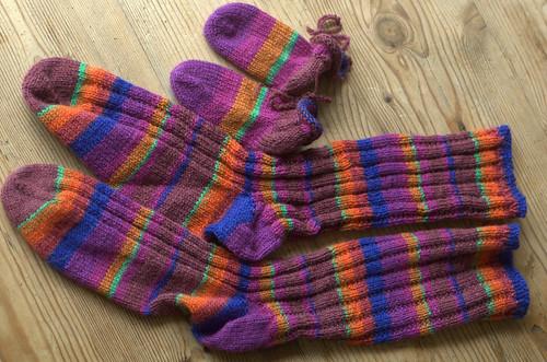 mmmm warm toes