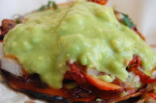 Adobada Tacos El Pablano - Tijuana