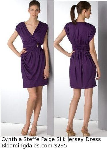 Cynthia Steffe Paige Dress