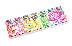 Meiji Marble Fruit Flavors Boxes