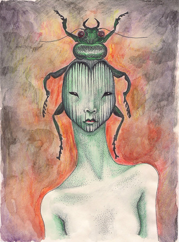 bug-ette