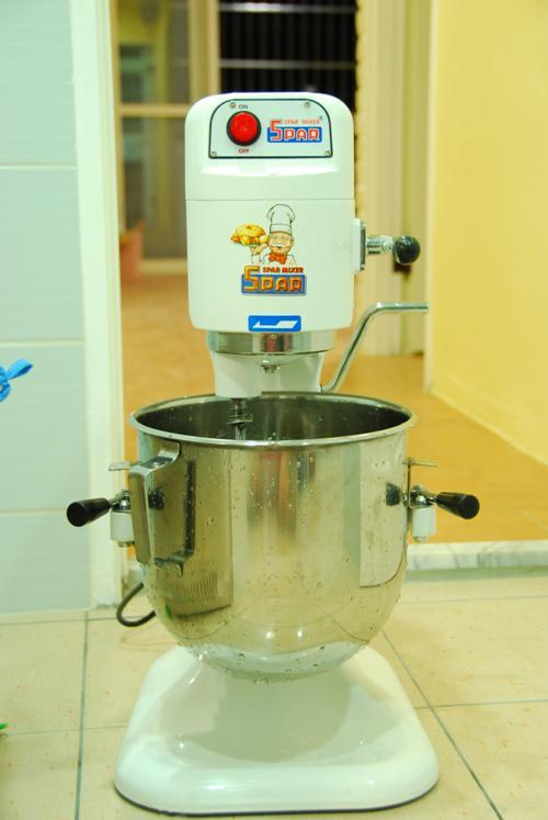 士邦stand mixer