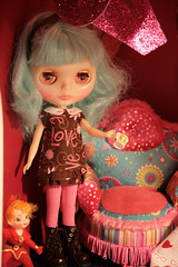 Happy Happy Birthday Roz!!!!!