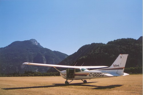 300NM 2003: Hope Airstrip II