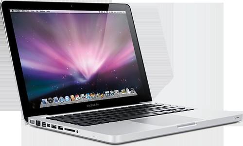 Apple Macbook Pro (Aluminum Unibody)