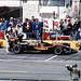 #6 Michael Andretti Newman Haas Racing  Lola/Ford Cosworth