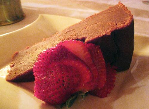 Moist Jamaican Rum Cake Recipe