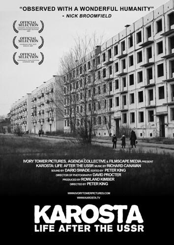 Karosta (UK 200) poster